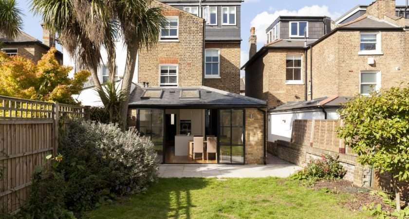 House Extensions North South London Proficiency