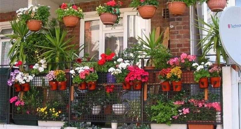 House Garden Pinterest Balcony Balconies Gardens