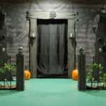 House Ideas Make Your Own Haunted Decorating
