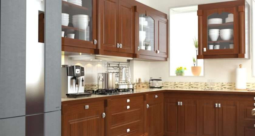 House Kitchen Model Decor Design Ideas