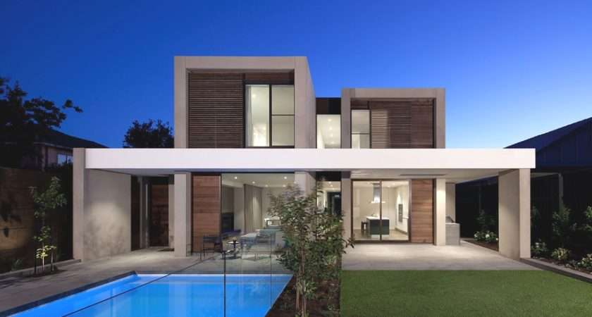 House Plans Design Modern Designs Victoria