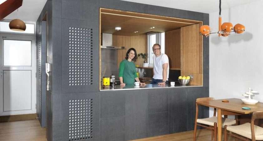 House Tricks Trade Big Home Renovation