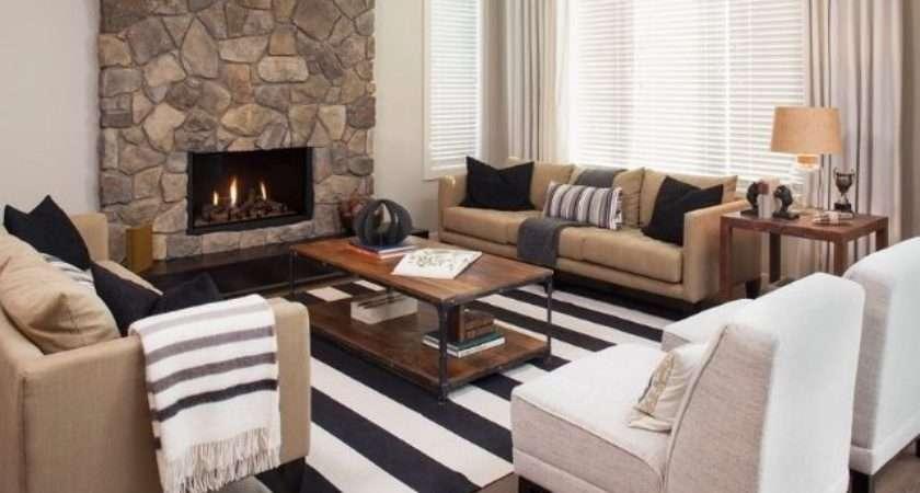 Houzz Small Living Room Ideas Peenmedia