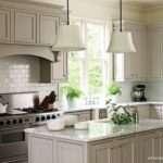 Howard Beautiful Soft Gray Kitchen Design Shaker
