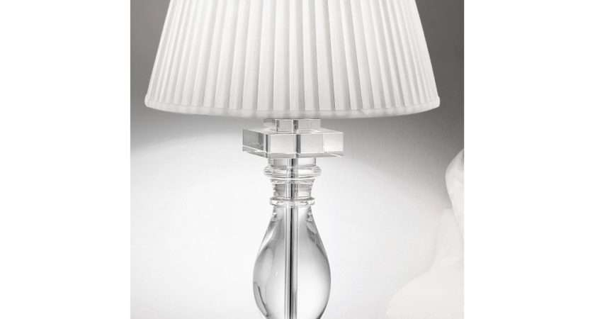Hugo Table Lamp Shade