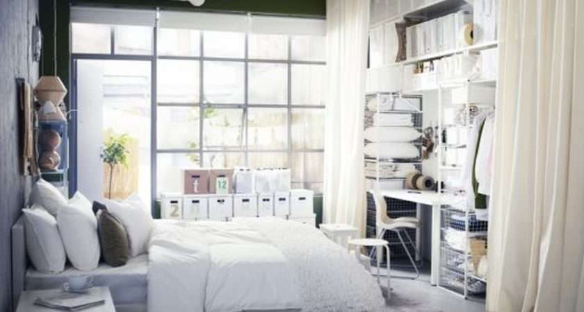Idea Small Room Space Ideas Storage Organize Bedroom