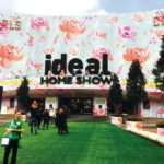 Ideal Home Exhibition Stand Designs