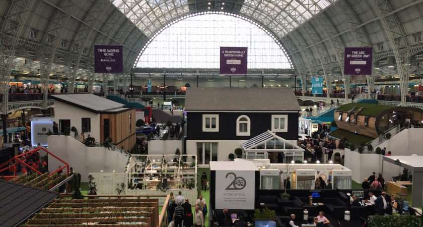 Ideal Home Show Highlights Opening Weekend