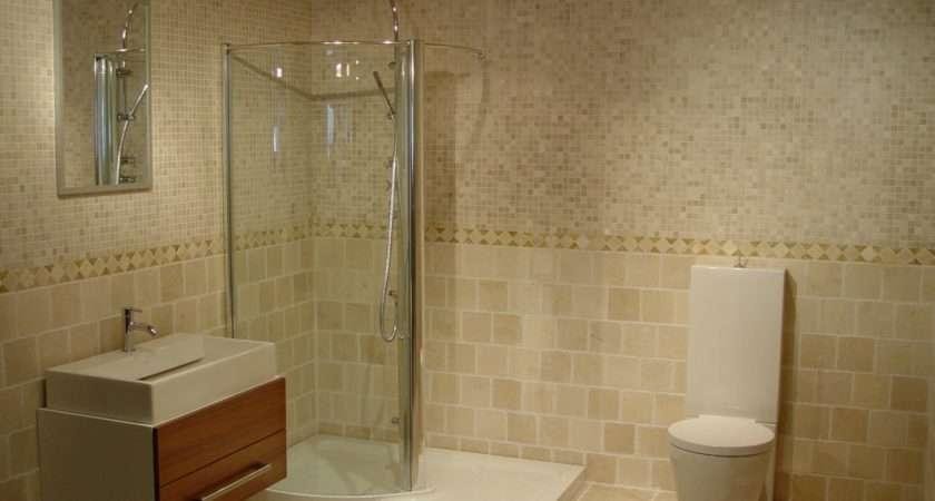 Ideas Bathroom Design Small Space Designs
