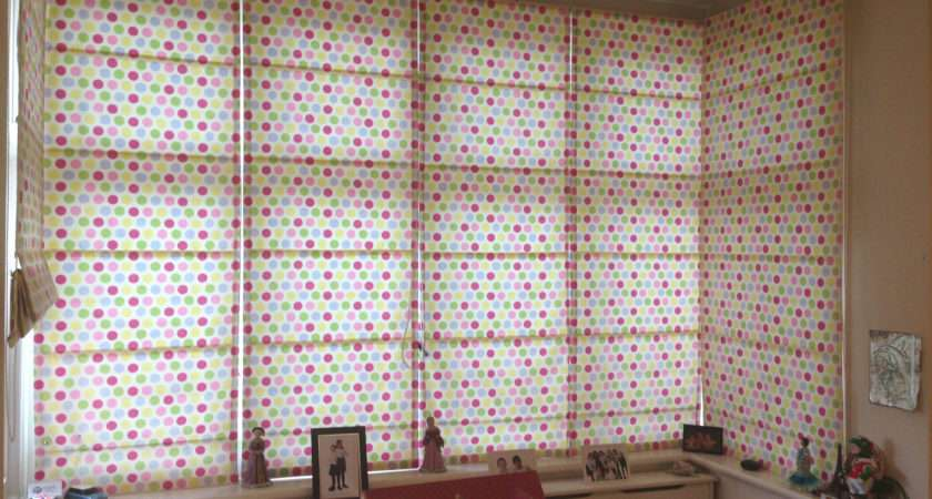 Ideas Bay Window Curtains Blinds