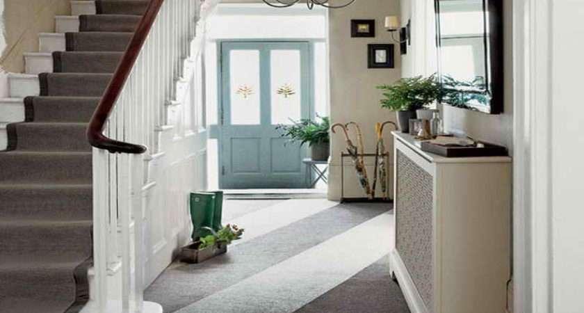 Ideas Beautiful Hallway Color Charming