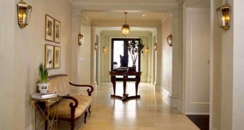 Ideas Beautiful Hallway Color Elegant