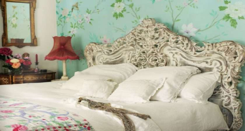 Ideas Bedrooms Romantic Shabby Chic Bedroom