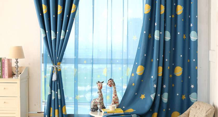 Ideas Boys Bedroom Curtains Editeestrela Design