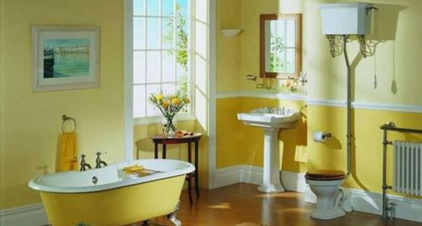 Ideas Budget Bathroom Design Paint