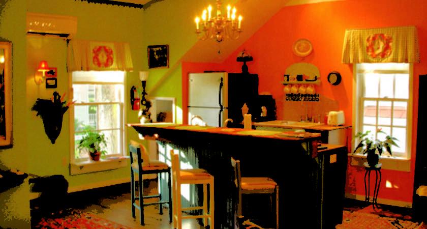 Ideas Caribbean Decorating Decor Kitchen