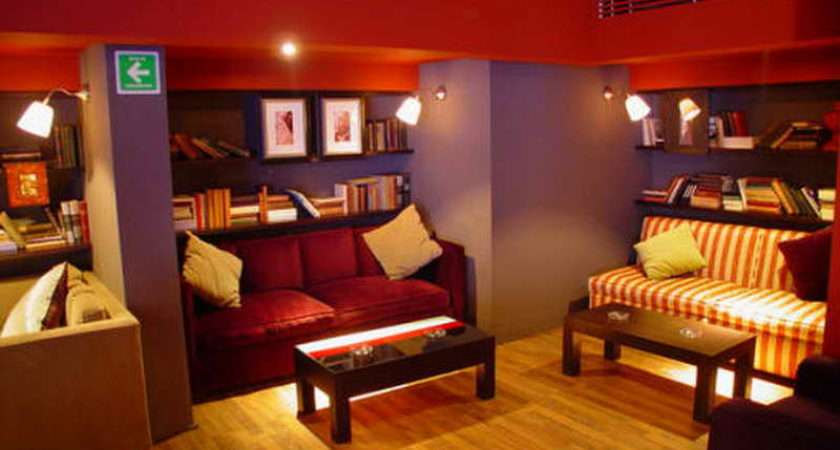 Ideas Choose Newest Paint Colors Living Rooms Italian