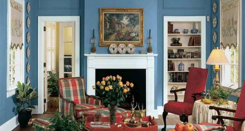 Ideas Choose Newest Paint Colors Living Rooms Ocean Blue