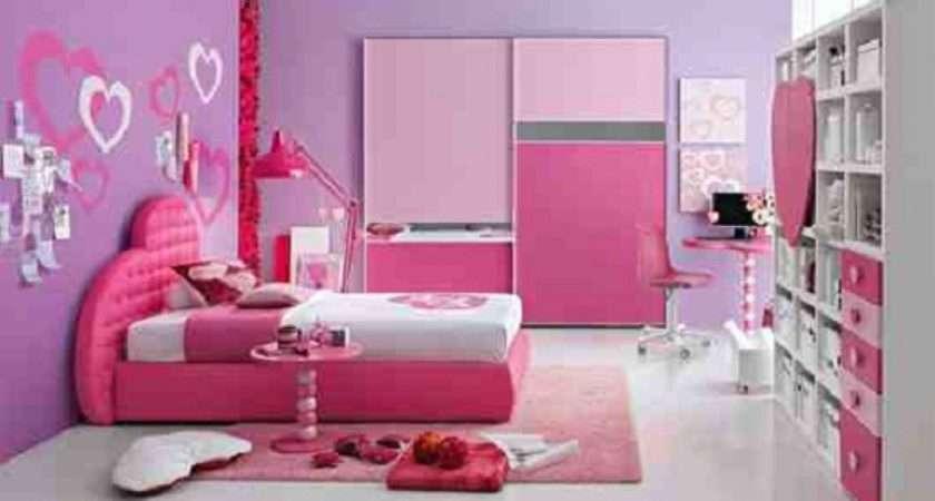 Ideas Cool Bedroom Bedrooms Teens Girls