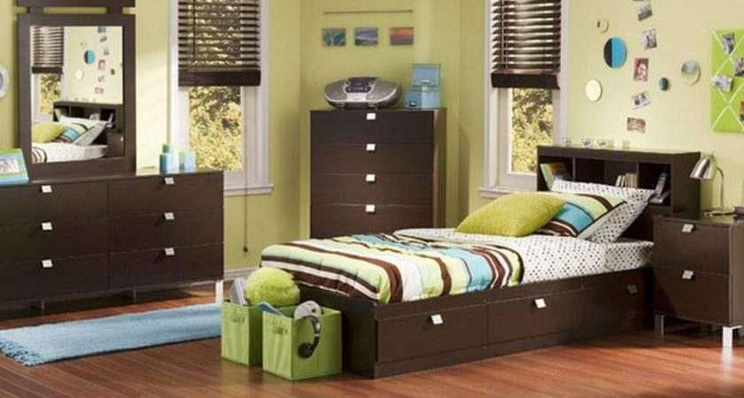 Ideas Cool Boys Bedrooms Bedroom Sets Teen