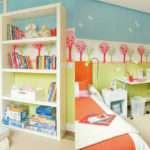 Ideas Decorating Children Rooms Designrulz