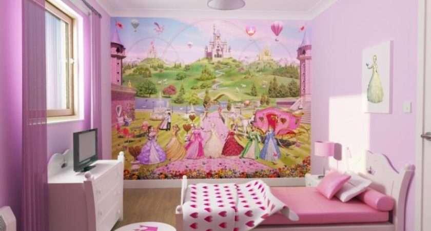 Ideas Decorating Kids Bedroom Decoration