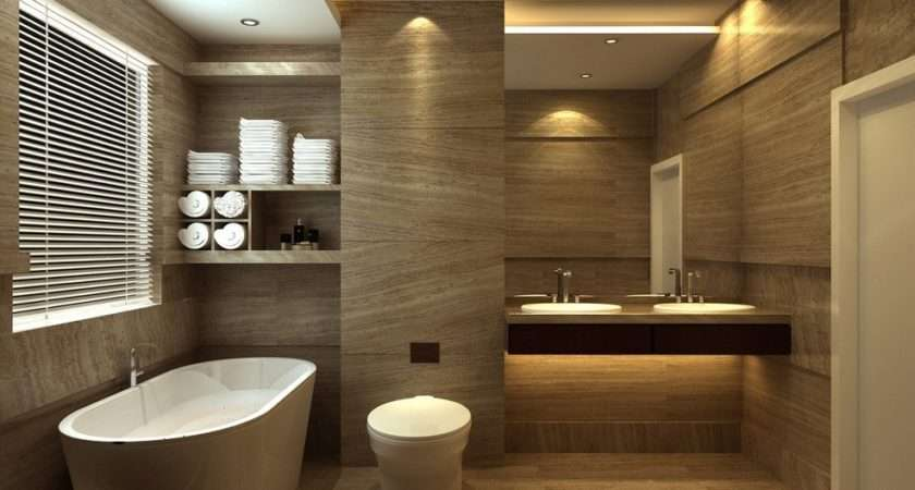 Ideas Design Bathroom Blogbeen