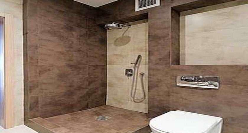 Ideas Elegant Wet Rooms Attractive Design Walk