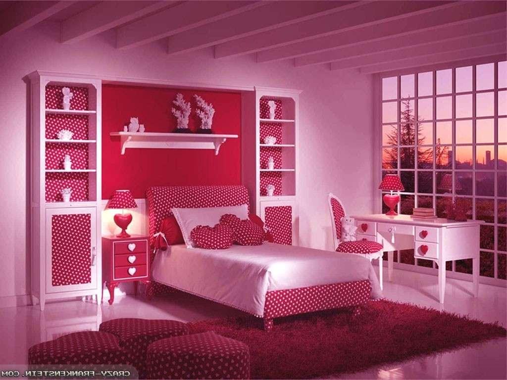 Simple bedroom design for teenage girls - Ideas Emo Girl Bedrooms Simple Bedroom Nice Teens