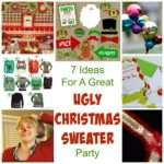 Ideas Great Ugly Christmas Sweater Party
