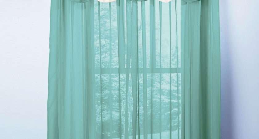 Ideas Hang Scarf Curtains Curtain Menzilperde
