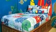 Ideas Kids Bedroom Themes Hgtv