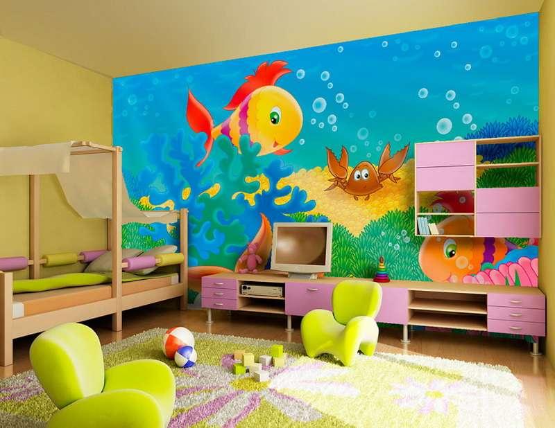 Ideas Kids Bedrooms