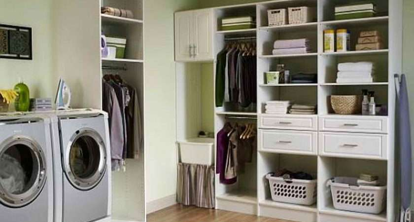 Ideas Laundry Room Accessories Small