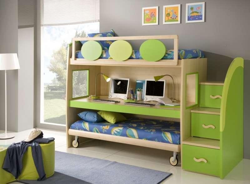 Ideas Little Boy Rooms Bedrooms