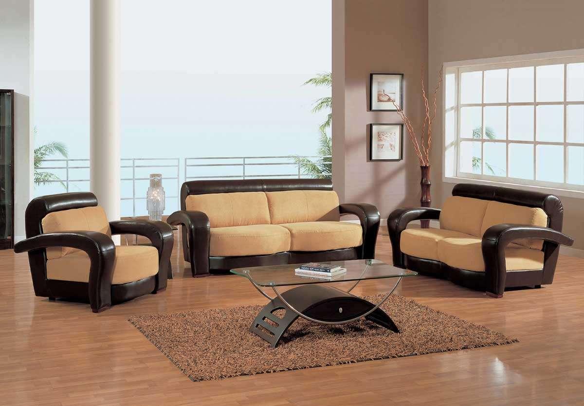 Ideas Living Room New Home Design Decor