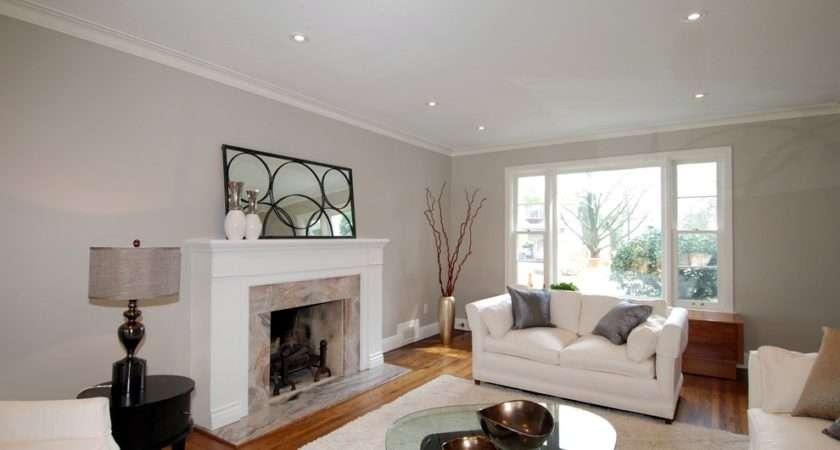 Ideas Living Room Paint