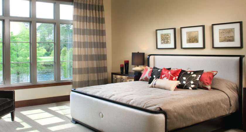 Ideas Master Bedroom Interior Design Cozyhouze