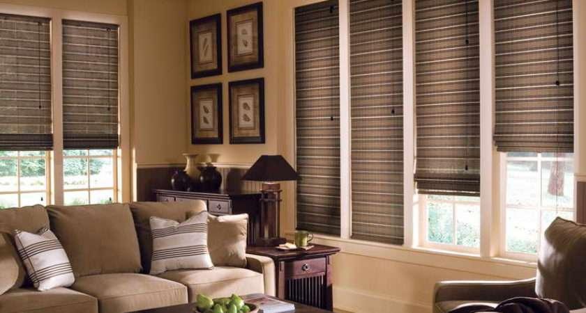 Ideas Matchstick Blinds Good Optional Windows Cheap Roman