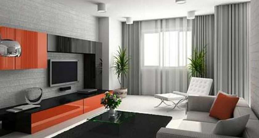 Ideas Modern Curtain Your Perfect Living Room