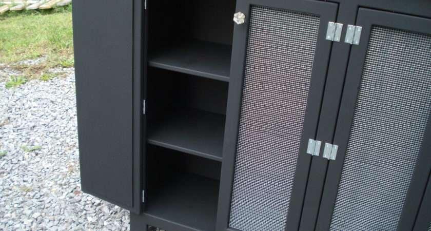 Ideas Modern Sideboard Kitchen Pantry Storage