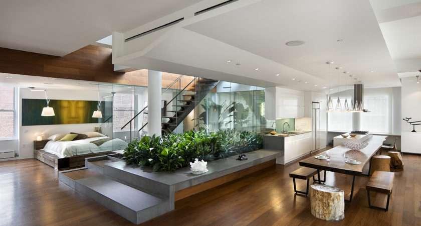 Ideas Open Floor Plans Room Decorating Home