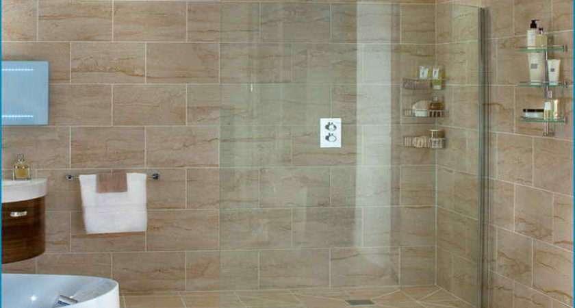 Ideas Showers Wet Rooms Attractive Design Shower
