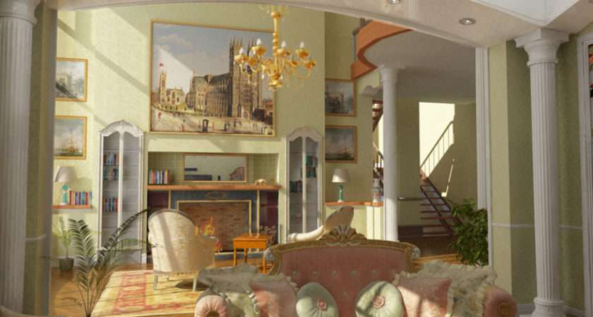 Ideas Sitting Room Decorating Home