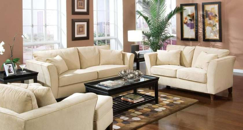 Ideas Small Living Room Decorating Interior Design