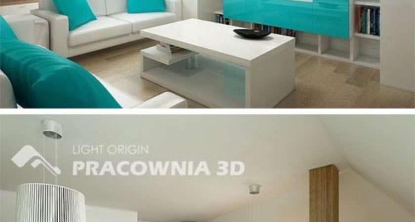 Ideas Small Space Apartment Interior Design