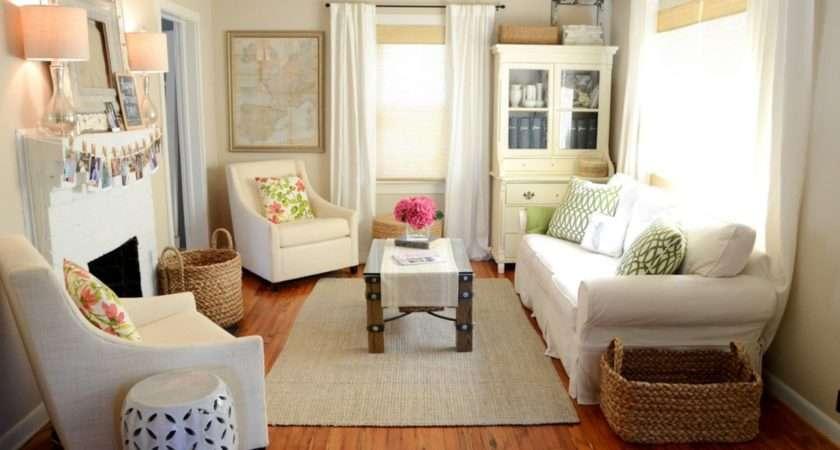Ideas Small Spaces Gray Living Room Complexion Designer Entrancing
