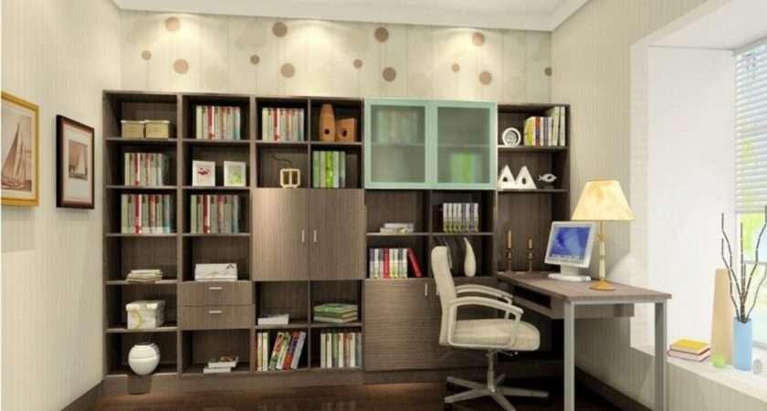 Ideas Study Room Interior Design