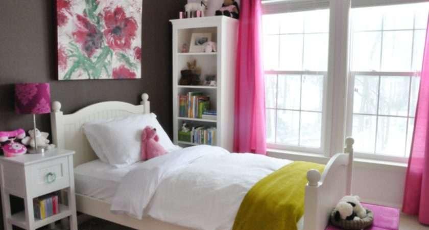 Ideas Teenage Bedrooms Home Design Decorating