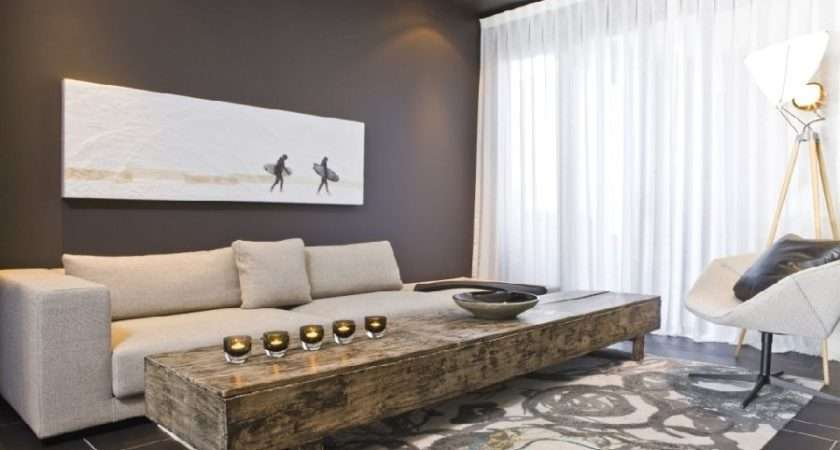 Ideas Townhouse Room Decorating Home